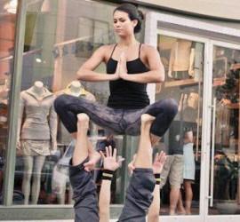 margo yoga